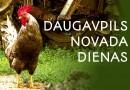 Tuvojas Daugavpils novada dienas!