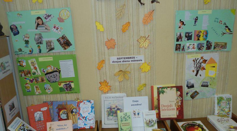 Dzejas dienas Medumu bibliotēkā