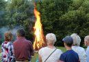 Arī Medumi izgaismoja Latviju 21.jūnijā