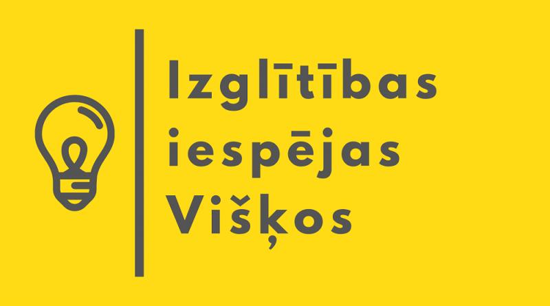 Izsludināta uzņemšana Malnavas koledžas īstenošanas vietā Višķi 2019./2020.m.g.